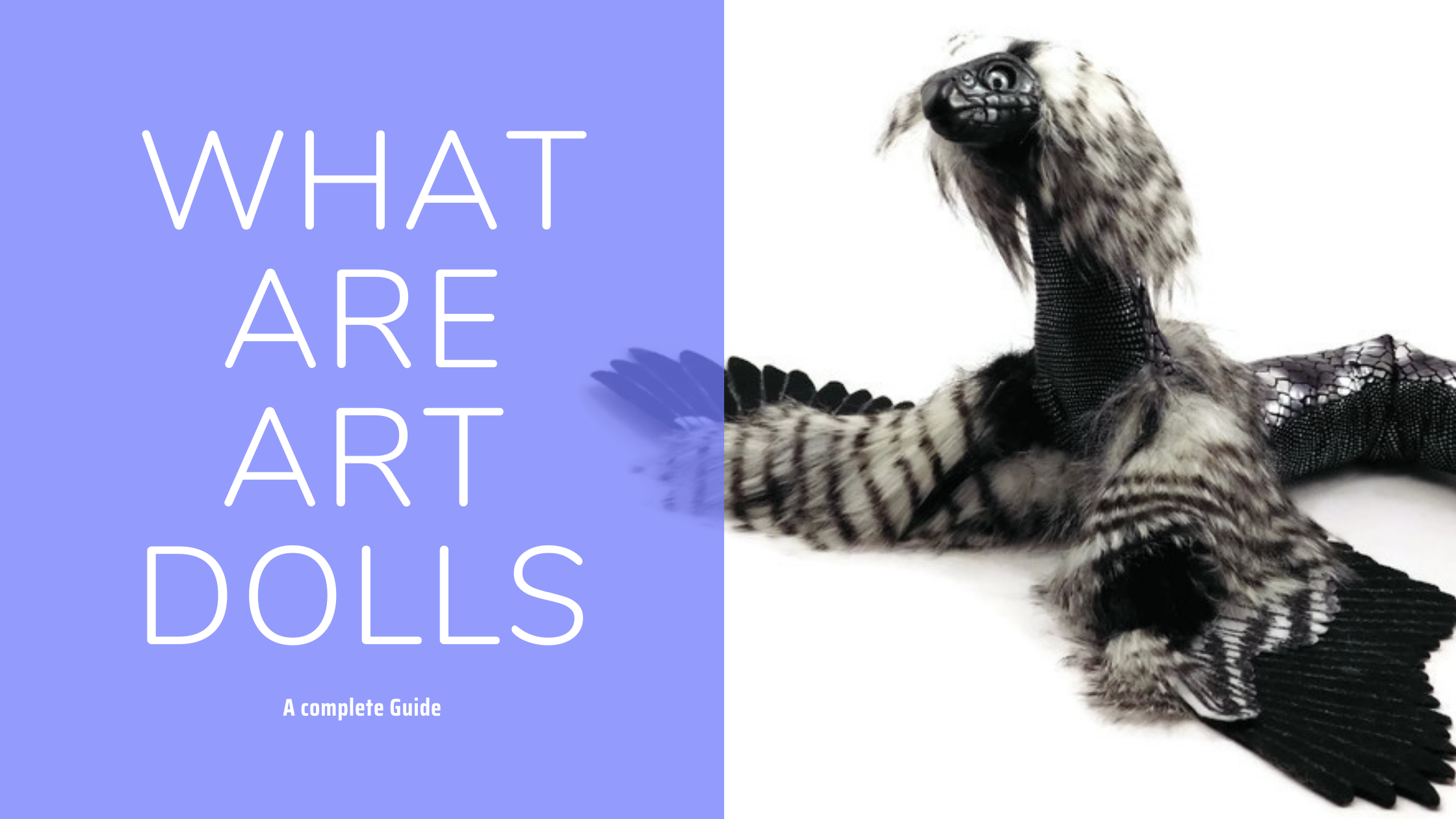What is an Art Doll